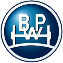 Ejes BPW
