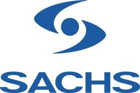 Amortiguador Sachs industrial  Sachs