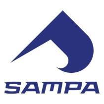 MATERIAL SAMPA